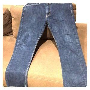 Levi Strauss 513 Jeans W34 L30